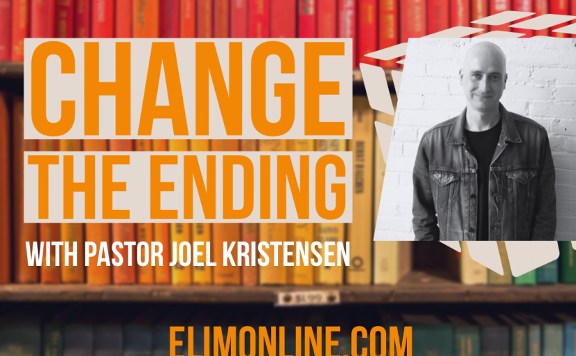Change The Ending