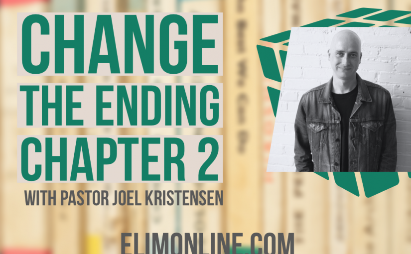 Change the Ending Ch. 2