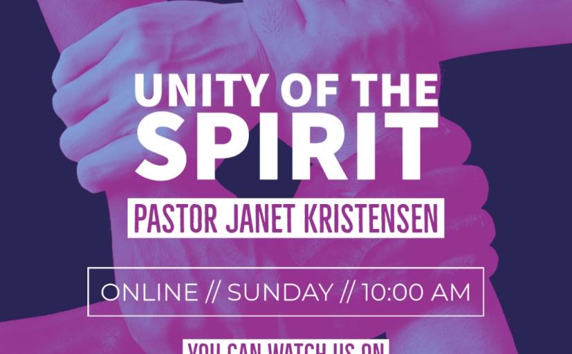 Unity of the Spirit